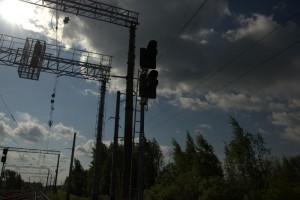 Поставки оборудования СЦБ — светофоры мачтовые