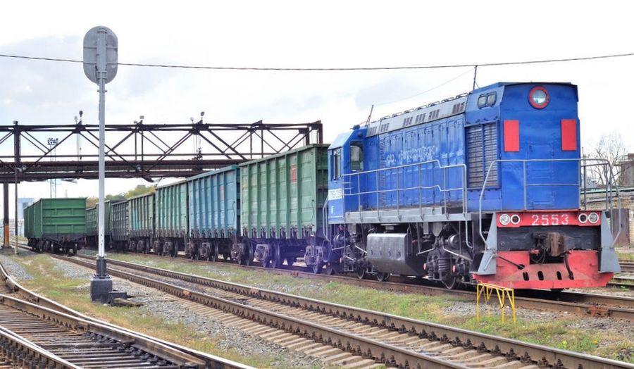 Железнодорожный уборка промышленных помещений