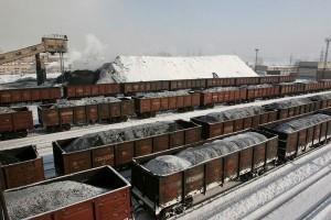 Промышленный жд транспорт на предприятии