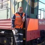 Требуются составители поездов