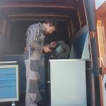 Выездной ремонт локомотивов