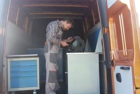 Выездной ремонт и обслуживание тепловозов