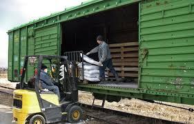 инструкция по погрузке вагонов - фото 3